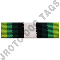 Drill Team ribbon award (each)