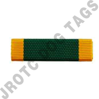 Leadership School ribbon award (each)