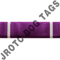 General J.F. Curry Ribbon (Each)