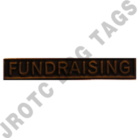 Ribbon Bar Attachment Fundraising (Bronze)