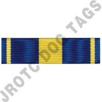 Achievement ribbon award (each)